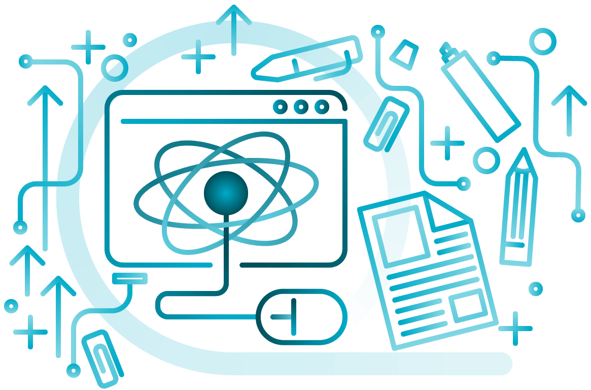 iQ Training Feature Illustration